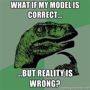 modelReality